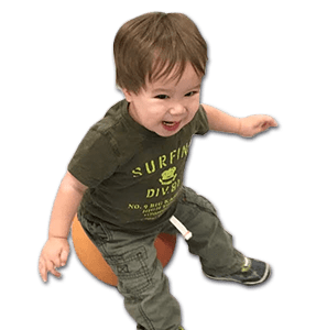 WOBBLER HOVER CHILD