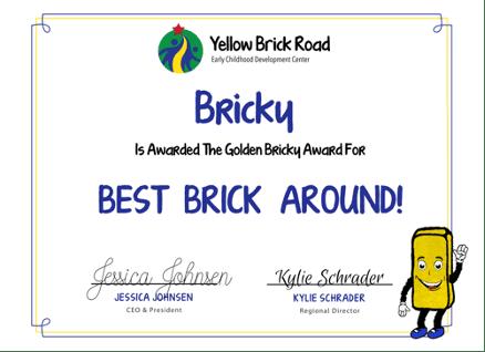 best brick around