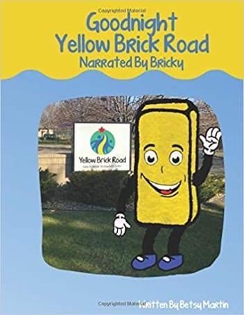 goodnight yellow brick road