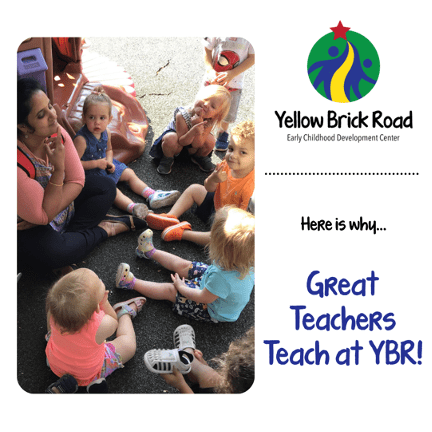 great teachers at ybr