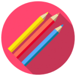 pencils image