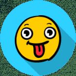 positivity icon